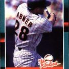 1988 Donruss Rookies #5 Shawn Abner