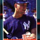 1988 Donruss Rookies #11 Jay Buhner