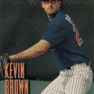 1998 Sports Illustrated World Series Fever #32 Kevin Brown
