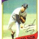 1980 Topps #455 Mike Torrez