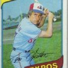 1980 Topps #427 Tom Hutton DP