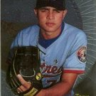 1998 Bowman's Best #195 Tony Armas Jr. RC
