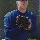 1998 Bowman's Best #140 Vernon Wells