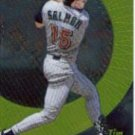 1998 Bowman's Best #85 Tim Salmon