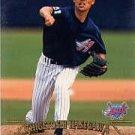 1998 Pacific #8 Shigetoshi Hasegawa