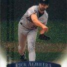 1998 Finest #269 Rick Aguilera