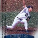 1998 Finest #240 Hideo Nomo