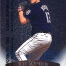 1998 Finest #182 Jeff D'Amico