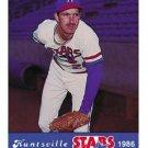 1986 Huntsville Stars Jennings #26 Mark Leonette