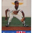 1986 Huntsville Stars Jennings #11 Gary Jones