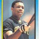 1990 Topps 273 Bobby Bonilla