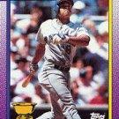 1990 Topps 288 Greg Briley