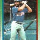 1990 Topps 345 Harold Baines