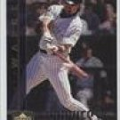 1998 Upper Deck Special F/X #4 Larry Walker GHL
