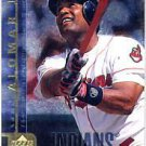 1998 Upper Deck Special F/X #47 Sandy Alomar Jr.