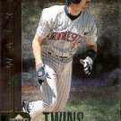 1998 Upper Deck Special F/X #78 Todd Walker