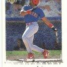 1998 Upper Deck Special F/X #149 Fernando Tatis