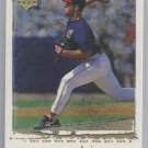 1998 Upper Deck Special F/X #150 Jaret Wright