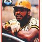 1978 Topps #560 Dave Parker