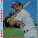 1982 Topps #338 Dave Lopes AS