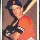 1984 Fleer #386 Brad Wellman