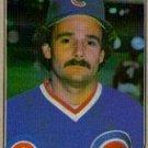 1983 Fleer #505 Mike Proly