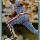 1982 Donruss #69 Billy Sample