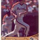 1984 Donruss #258 Harry Spilman