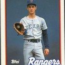 1989 Topps Traded #85T Jamie Moyer