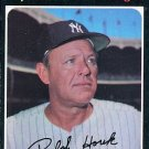 1971 Topps #146 Ralph Houk MG