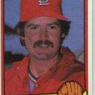 1983 Donruss #617 John Martin