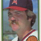 1983 Donruss #38 Don Aase