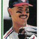 1991 Upper Deck 125 Carlos Baerga