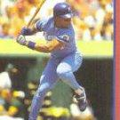 1989 Score Hottest 100 Stars #19 Danny Tartabull