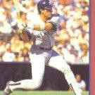 1989 Score Hottest 100 Stars #27 Jack Clark