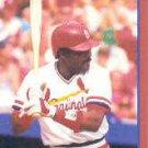 1989 Score Hottest 100 Stars #44 Pedro Guerrero