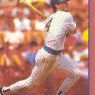 1989 Score Hottest 100 Stars #57 Paul Molitor