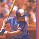1989 Score Hottest 100 Stars #74 Andres Galarraga