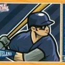 2013 Triple Play #58 Nick Swisher