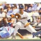 1992 Upper Deck #344 Fred McGriff