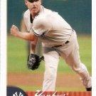 2007 Fleer #118 Randy Johnson