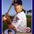 2003 Topps #625 Chris Gomez