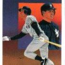 1990 Upper Deck 18 Steve Sax TC