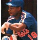 1990 Upper Deck 182 Darryl Strawberry