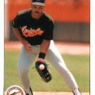 1990 Upper Deck 663 Randy Milligan