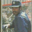 1989 Fleer 273 Gary Ward