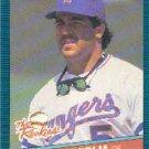 1986 Donruss Rookies #23 Pete Incaviglia