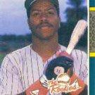1987 Donruss Rookies #50 James Steels