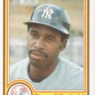 1984 Nestle Dream Team #6 Dave Winfield