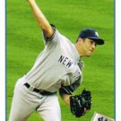 2009 Topps #41 Mike Mussina